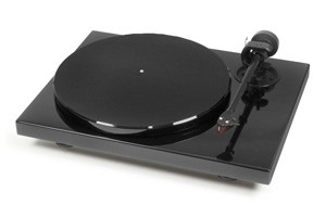 Pro-Ject 1xpression Turntable