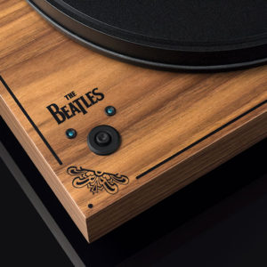 Pro-Ject 2Xperience SB Sgt. Pepper - Beatles Details